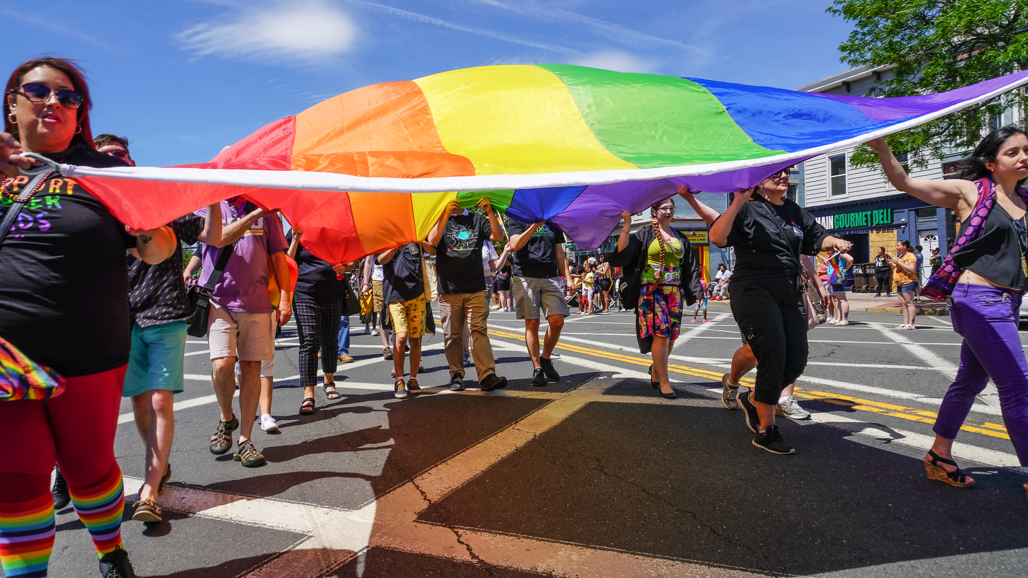 Share Your 2019 Middletown Pride Story