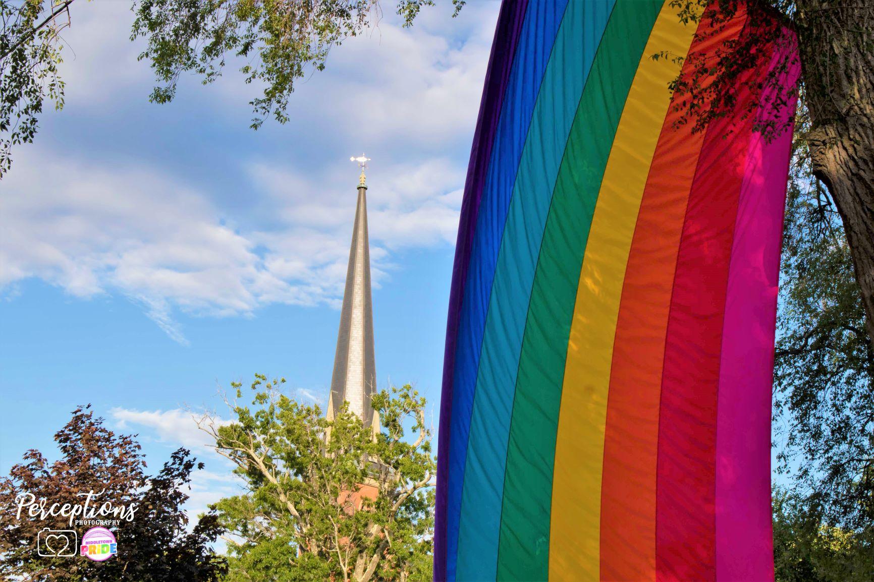 Middletown Pride 2021 Goes Virtual